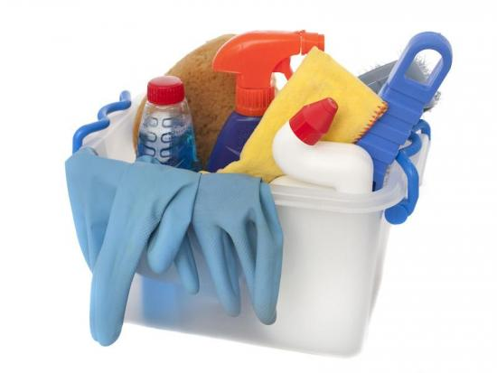 Spring Cleaning Hacks for the Lazy Cleaner