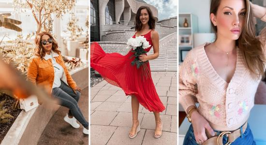 Spring fashion must-haves from Ottawa influencers