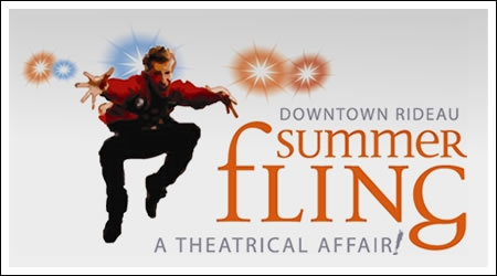 Theatre Festivals in Full Swing