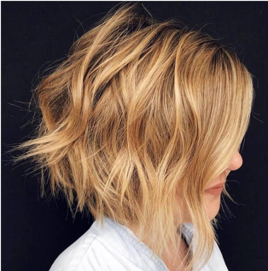 Hottest Stacked Bob Haircut Looks In 2019