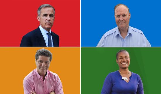 Star candidates surface in run-up to next federal election