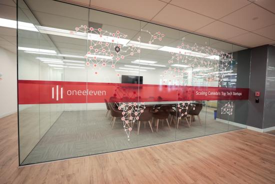 Scaleup Hub, OneEleven, Opening Doors For The Ottawa Tech Community