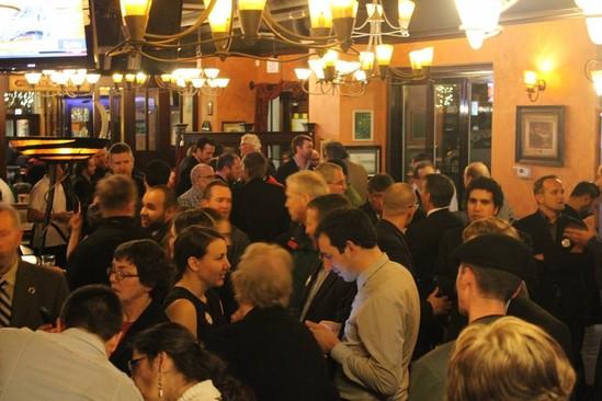 Clear with a Chance of Start-ups: Ottawa Celebrates Global Entrepreneurship Week