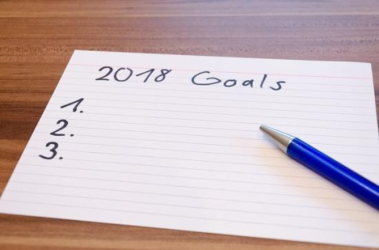 Staying on Track With Your New Year's Resolutions