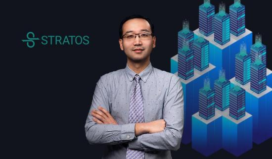 Stratos Networks announces $1.83M seed funding, aims to Decentralize the Internet to Decentralize the Data Mesh for Blockchain Industry