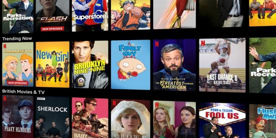 3 of the best video streaming platforms available