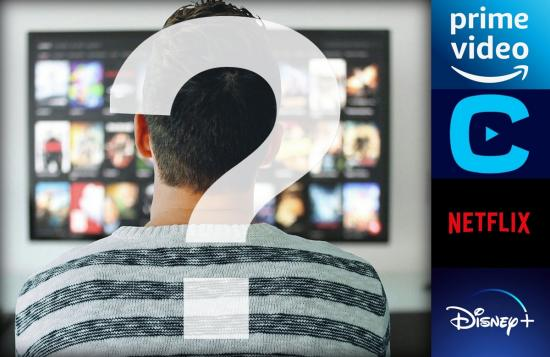 Your guide to streaming services