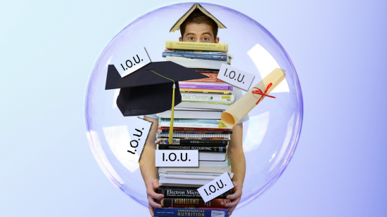 Thinking to Refinance Student Loans?