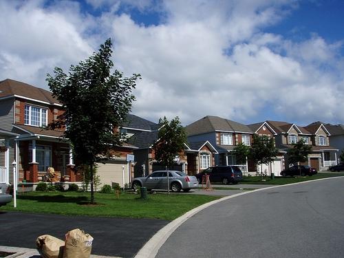 Urban VS Suburban Life in Ottawa
