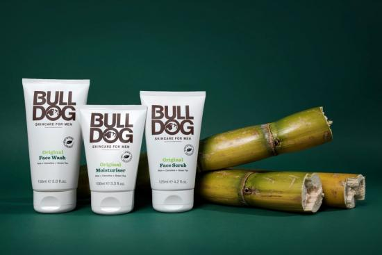 Bulldog Skincare — Only for men, eh? Pity!