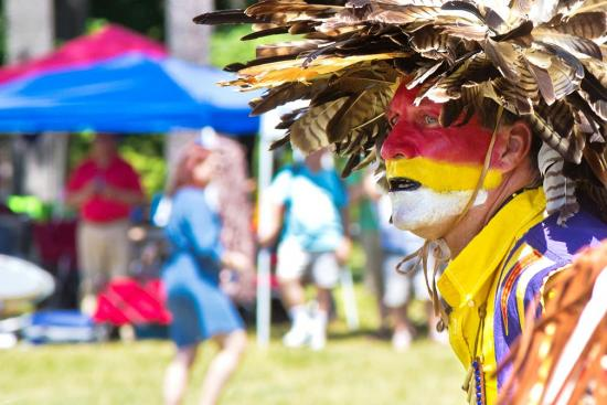 Summer Solstice Indigenous Festival Expands For 6 Days of Cultural Celebration