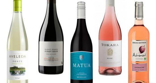 The best wines for summer