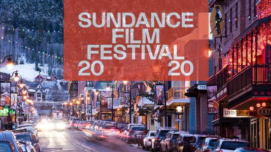 Sundance 2020 kicks off a new year of film