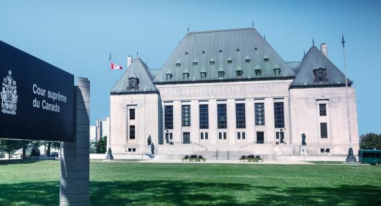 What to know about criminal law in Canada