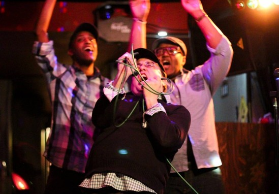 Raising the Bar: Is the Ottawa Karaoke Scene the Best in the Nation?