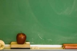 Hands Up: A suggested reform idea for teacher training