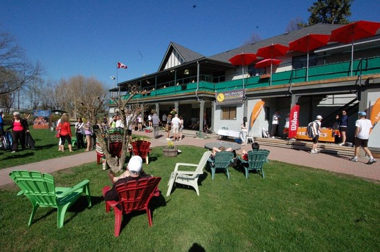Ottawa Tennis and Lawn Bowling Club Unveils Historic Restoration Plans