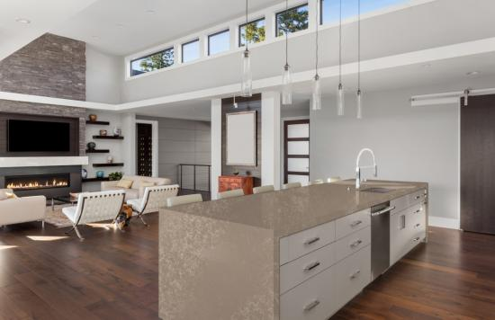 HanStone Canada captures the natural beauty of nature with new collection of premium quartz colours