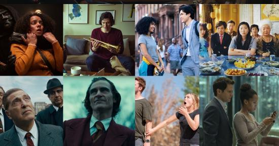 The best and worst movies of 2019