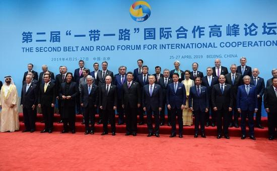 The Big Takeaways From the Second Belt and Road Initiative Forum