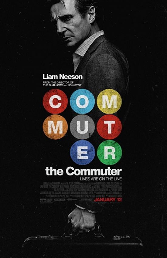 Film Review: The Commuter