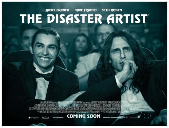 Film Review: The Disaster Artist