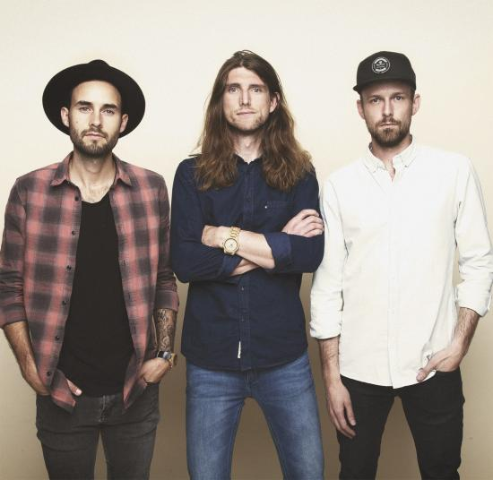 The East Pointers Move Forward