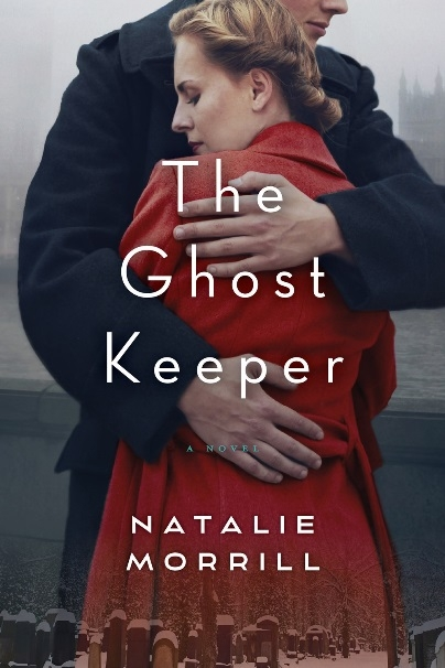 Book Review: The Ghost Keeper