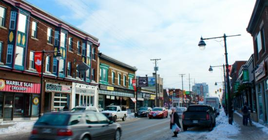 Neighbourhood Spotlight: The Glebe