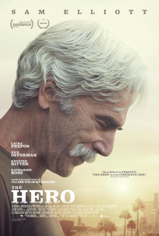 Film Review: The Hero