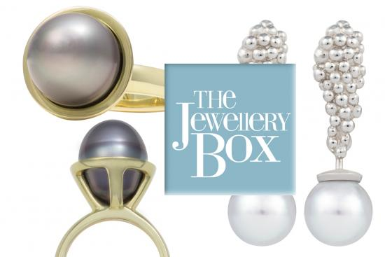 Pretty little pearls — A wee primer on pearl cultivation