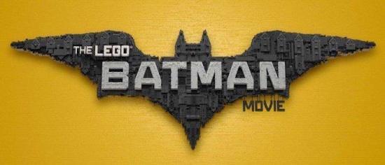 Film Review: The Lego Batman Movie
