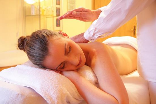 The Magic Touch: The Benefits of Massage