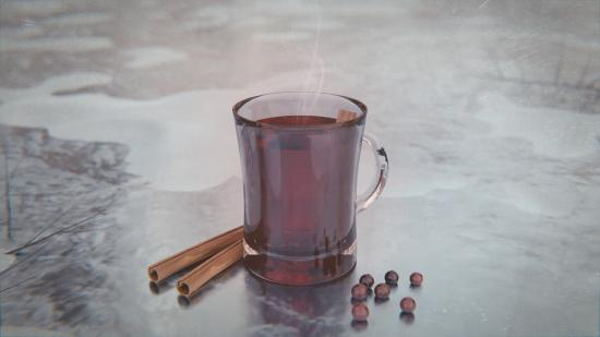 The Mulled Red Wine Recipe That Will get You Through the Rest of Winter