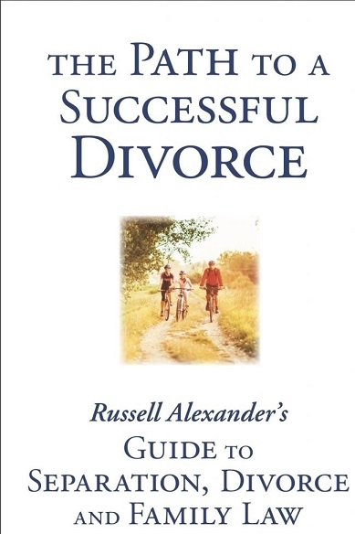 The Path to a Successful Divorce - Interview with Russell Alexander