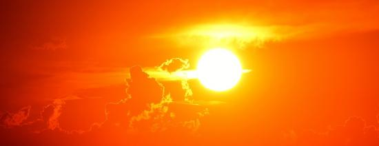 The Politics of Heat Waves