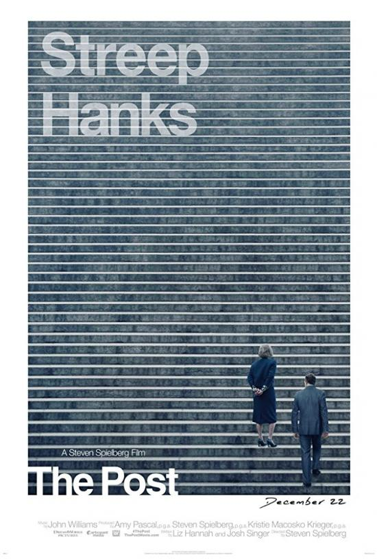 Film Review: The Post