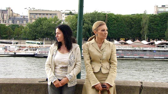 Nordic Film Festival presents: The Queen and I