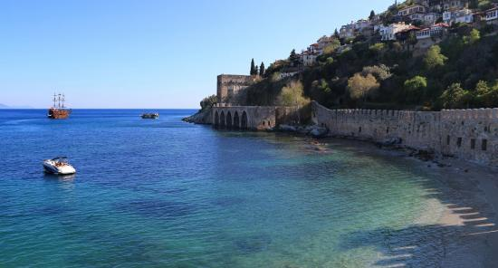 The Turkish Mediterranean — Antalya and the Turkish Turquoise Coast