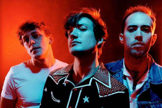 The nitty gritty on The Dirty Nil