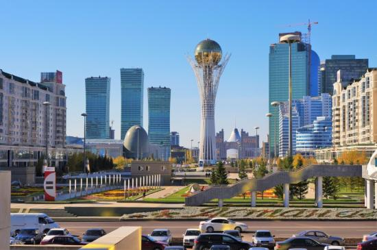 The Republic of Kazakhstan 2019 election: Not our democracy but a democracy all the same