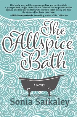 The Allspice Bath: a novel