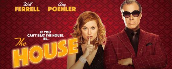 Film Review: The House