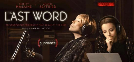 Film Review: The Last Word