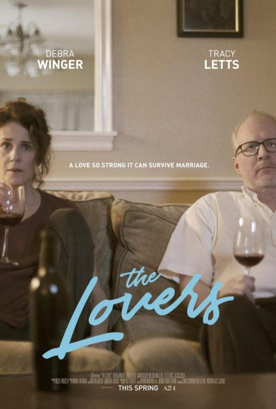 Film Review: The Lovers