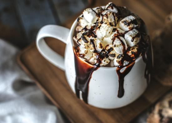 These Mind-Blowing Hot Cocoa Recipes Will Keep You Warm All Winter