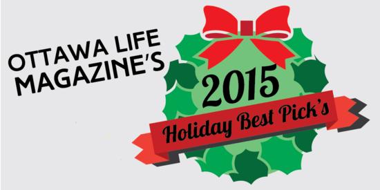 2015 Best Picks Holiday Round Up