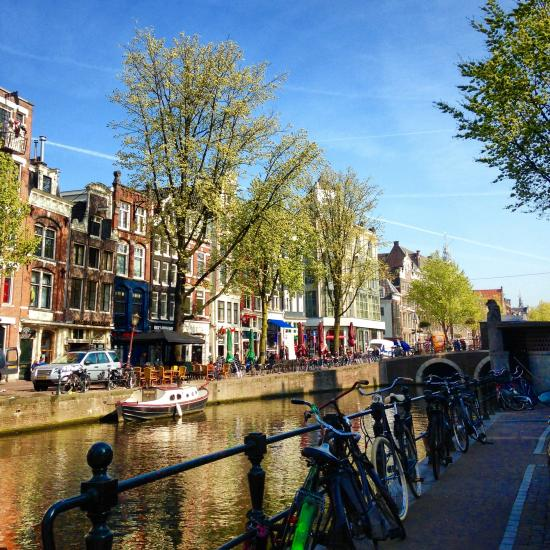 The 3 cities in Holland you need to see in 2018