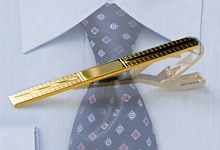 Tie Cleaning Tips for Holiday Stains