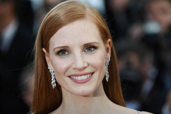 TIFF 21 could be the festival of Jessica Chastain